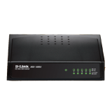 5-Port Gigabit Unmanaged  Switch