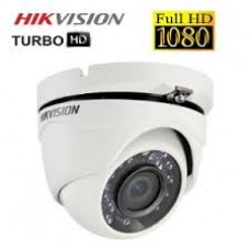 Dome Camera 1080P HD - Hikvision