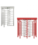 BTX-300 S/D - OZAK Full Height Turnstile saudi arabia