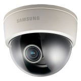 IP Dome Camera- SAMSUNG