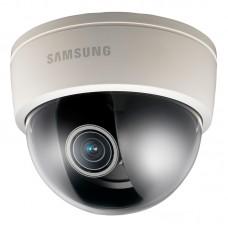 IP Dome Camera- SAMSUNG