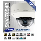 IP IR DOME CAMERA-3MP (SAMSUNG)