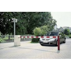 UHF RFID Parking Access Control System-Saudi arabia