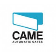 came gate barrier