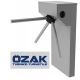 Tripod Turnstile Gate- OZAK Turkey