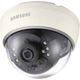 Dome Camera Analog - SAMSUNG CCTV