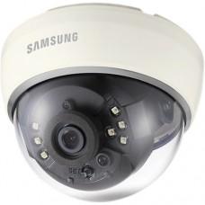 Dome Camera Analog - SAMSUNG CCTV