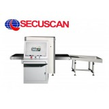 xray lugguage scanner AT-6550