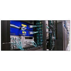 Fiber Optic Structured Cabling Service